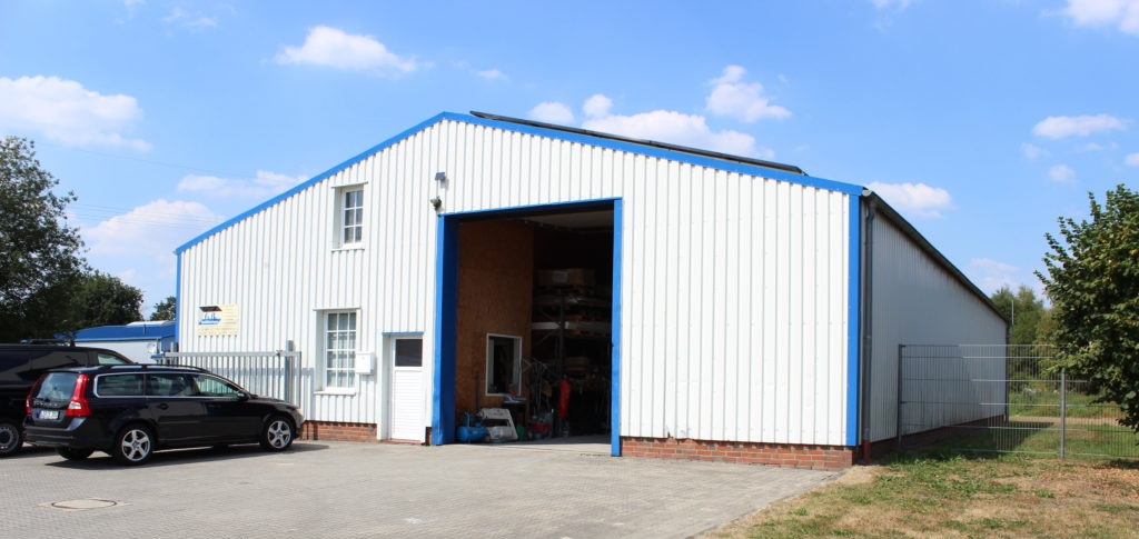 GB Spezialmontagen - Trockenbau Systeme in Westoverledingen